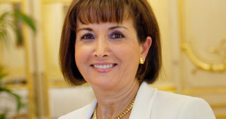 Interview With Isabelle Bailly, Chairman SNECI, In China Corp. 2015 Automotive