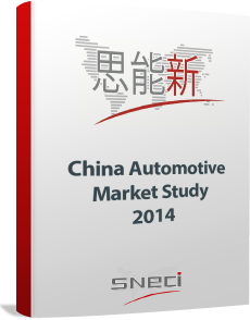 China Automotive Market Study 2014