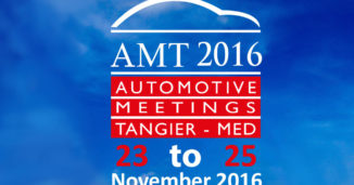 Automotive Meetings Tangier-Med: Come And Meet SNECI!