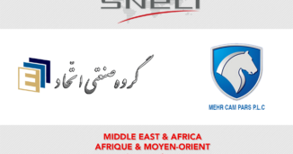 2 First Contracts For SNECI In Iran