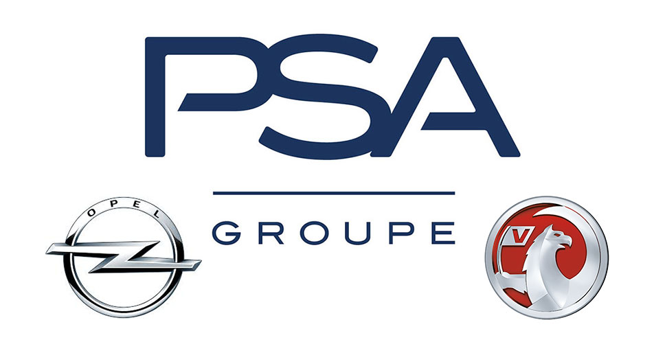 PSA-Opel Merger