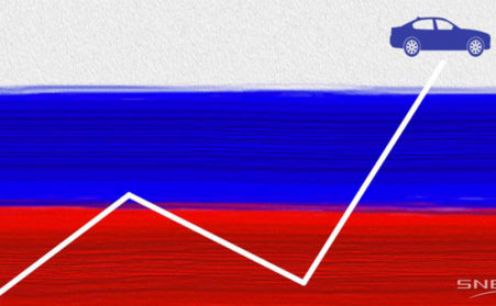 """""""The Russian Automotive Sector Should Be Back On Growth Track By 2018"""", Says Isabelle Bailly"""