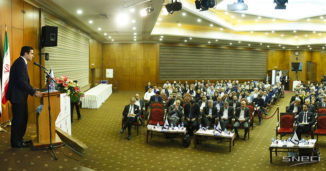 SNECI Holds A Conference In Iran With IAPMA