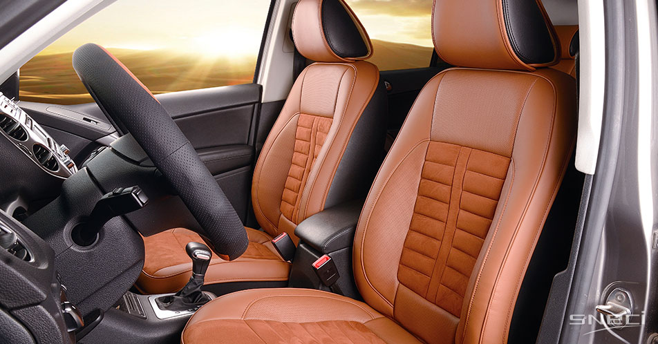 SNECI Manages Sports Car Seat Project Launch