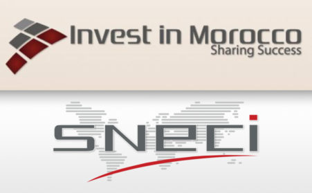 SNECI Builds A Partnership With AMDI For Promoting Automobile Industry In Morocco In China And Korea