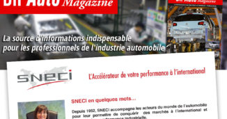 SNECI Sides With Carmakers Seeking Excellence