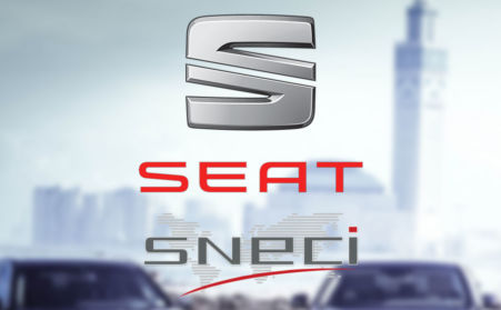 SNECI Participates In SEAT's Supplier Convention In Tangier