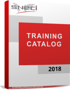 sneci-training-catalog-2018